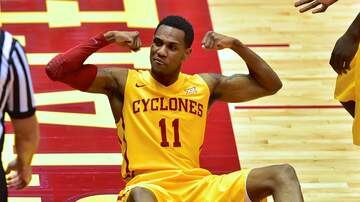 The Sports Fanatics with Chris Williams and Ross Peterson - Monte Morris Talks Cyclones, NBA, Flint, and More