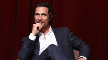 Hoss Michaels - Having Trouble Sleeping? Let Matthew McConaughey Read You A Bedtime Story