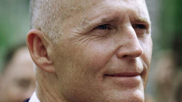 WIOD-AM Local News - Senator Scott Frustrated by Government Shutdown