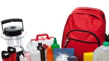 Storm Center - Emergency Supply Kit