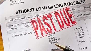 Amy James - Student Loans May Start Taking Payments Out of Your Paycheck!?