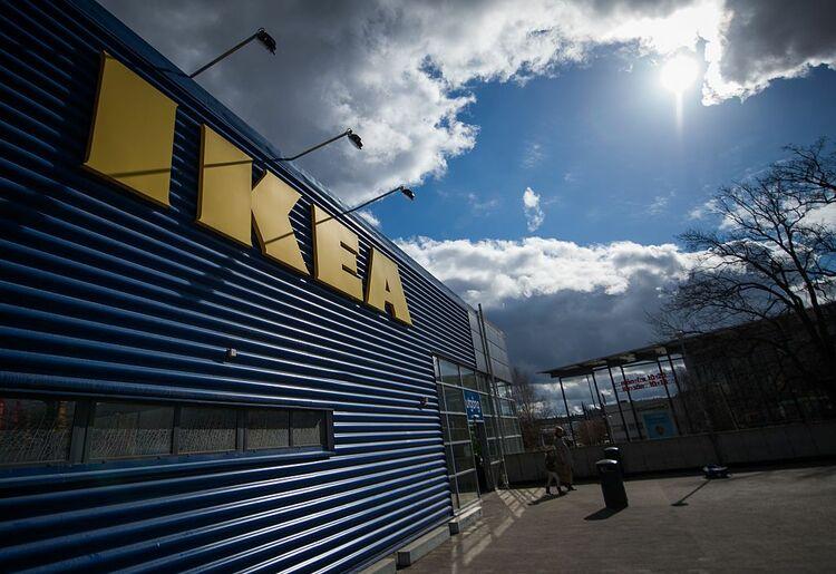 SWEDEN-PEOPLE-IKEA-BUSINESS-FURNITURE