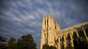 Lee Matthews - A Night At the National Cathedral