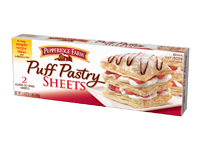 Pepperidge Farms Puff Pastry