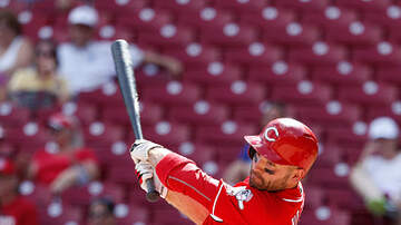 Mo Egger - Reds Fans Have A Big Reason To Want The DH – Joey Votto