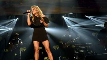 Florida Front Row - Carrie Underwood Claps Back At Sports Illustrated