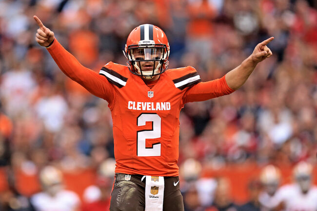 Manziel Getty