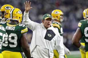 Packers Draft Class Should Put Dom Capers On Notice