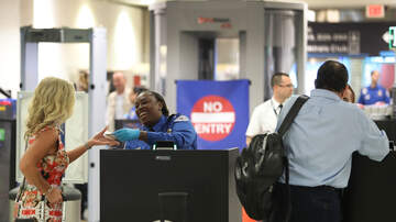 Amanda Flores - Sign up for TSA Precheck at DFW Airport