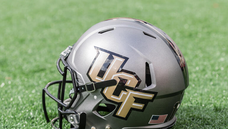 UCF Police Unveil National Title Cars
