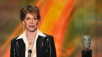 Justice & Drew - Actress Mary Tyler Moore Dead At 80