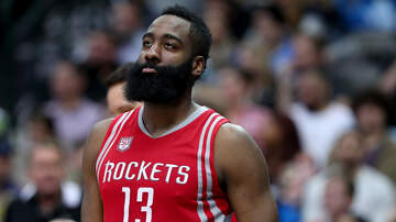 Amanda Flores - James Harden on the cover of May's GQ magazine