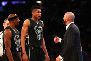 PODCAST: Mike Heller is picking the Bucks to beat the Celtics