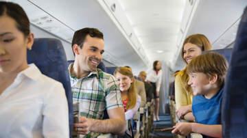 Dana Tyson - STUDY: Traveling Can Help Make Kids Successful in school