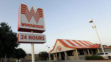 Anna de Haro - Whataburger To The Rescue