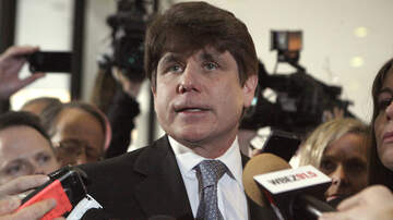"The Morning Rush - Reports: Plans To Commute Blago's Sentence ""On Hold"""