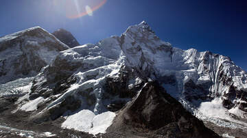 Jeff Ruth Blog (51799) - Man tries to skip out of paying to climb Mt. Everest.