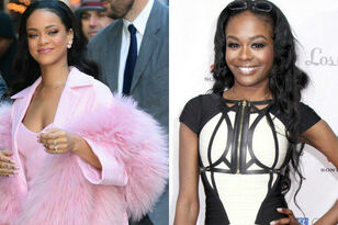Azealia Banks & Rihanna Feud Over Immigrants And Muslims!