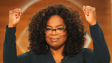 Cash Radio - How would you like Oprah Winfrey as President?