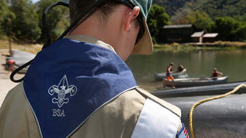 image for Local Scouts Say National Bankruptcy Filing Has No Impact On Them