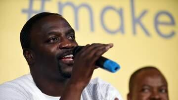 Hot News - Akon
