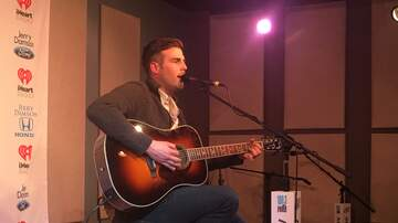 Photos - Jackie Lee in the Jerry Damson Honda Ford Listener Lounge