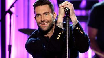 Interviews - Adam Levine Talking About Becoming a Dad Will Melt Your Heart