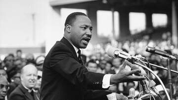Marcella Jones - Dr Martin Luther King Jr would have been 91 years young Today.