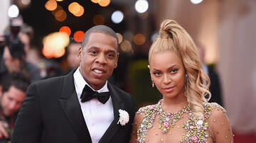 Junior - Beyonce And Jay Z's Twins Have Been Born