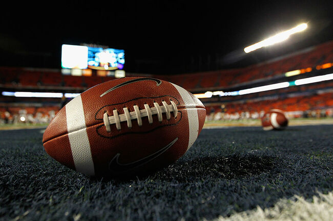 Discover Orange Bowl - West Virginia v Clemson
