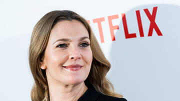 Jeff Haber - Drew Barrymore Doesn't Beat Herself Up About Her Weight
