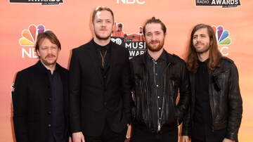 Monet Sutton - Dan Reynolds Wants Other Bands to Stop Talking About His Band
