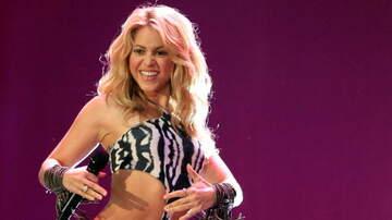 Edgar Ivan - Shakira se lanzó a golpes con la policía de Miami!