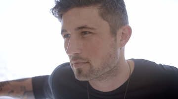 Kirsten - WATCH: Michael Ray Think A Little Less Video!