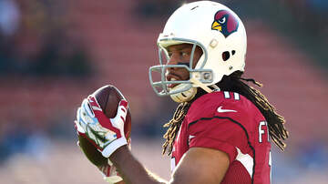 None - Morning Wire: Will Larry Fitzgerald Return for Kingsbury's Offense?