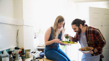 Amy James - New Year: American's Resolving To Cook More