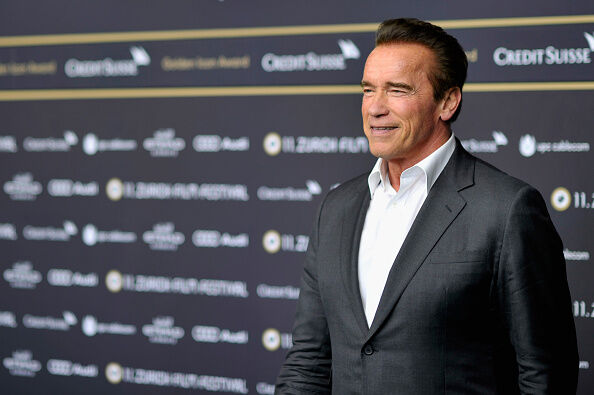 ARNOLD SCHWARZENEGGER UNDERGOES EMERGENCY HEART SURGERY