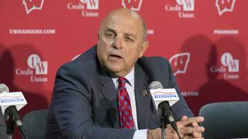 The Mike Heller Show - PODCAST: Barry Alvarez on history of Camp Randall Stadium