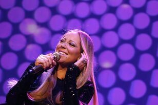 Listen To Mariah Carey's New Heartbreak Anthem 'I Don't'