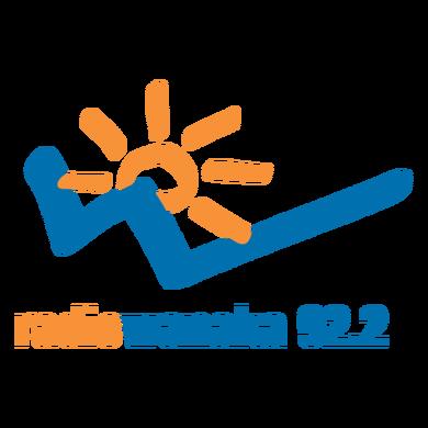 Radio Wanaka logo