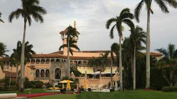 The Morning Rush - Chinese National Back In Court In Mar-a-Lago Trespass Case