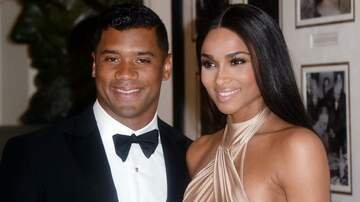 Roxy Romeo - Russell Wilson Surprised Wifey, Ciara, For Her Birthday & It Was SO CUTE!