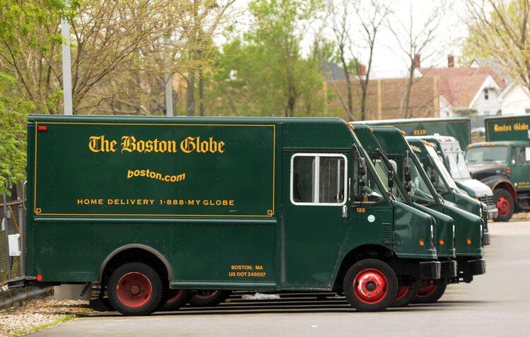 As Labor Talks Continue, NY Times Company Threatens To Shutter Boston Globe