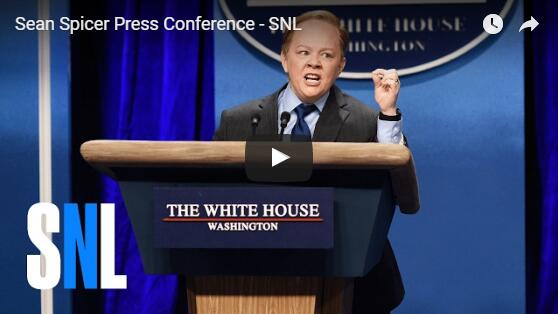 SNL Press Conference