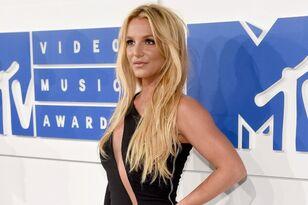 Britney Spears Checks Into Mental Health Facility Amid Father's Illness