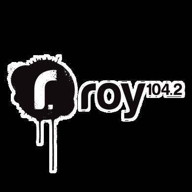 Roy FM logo
