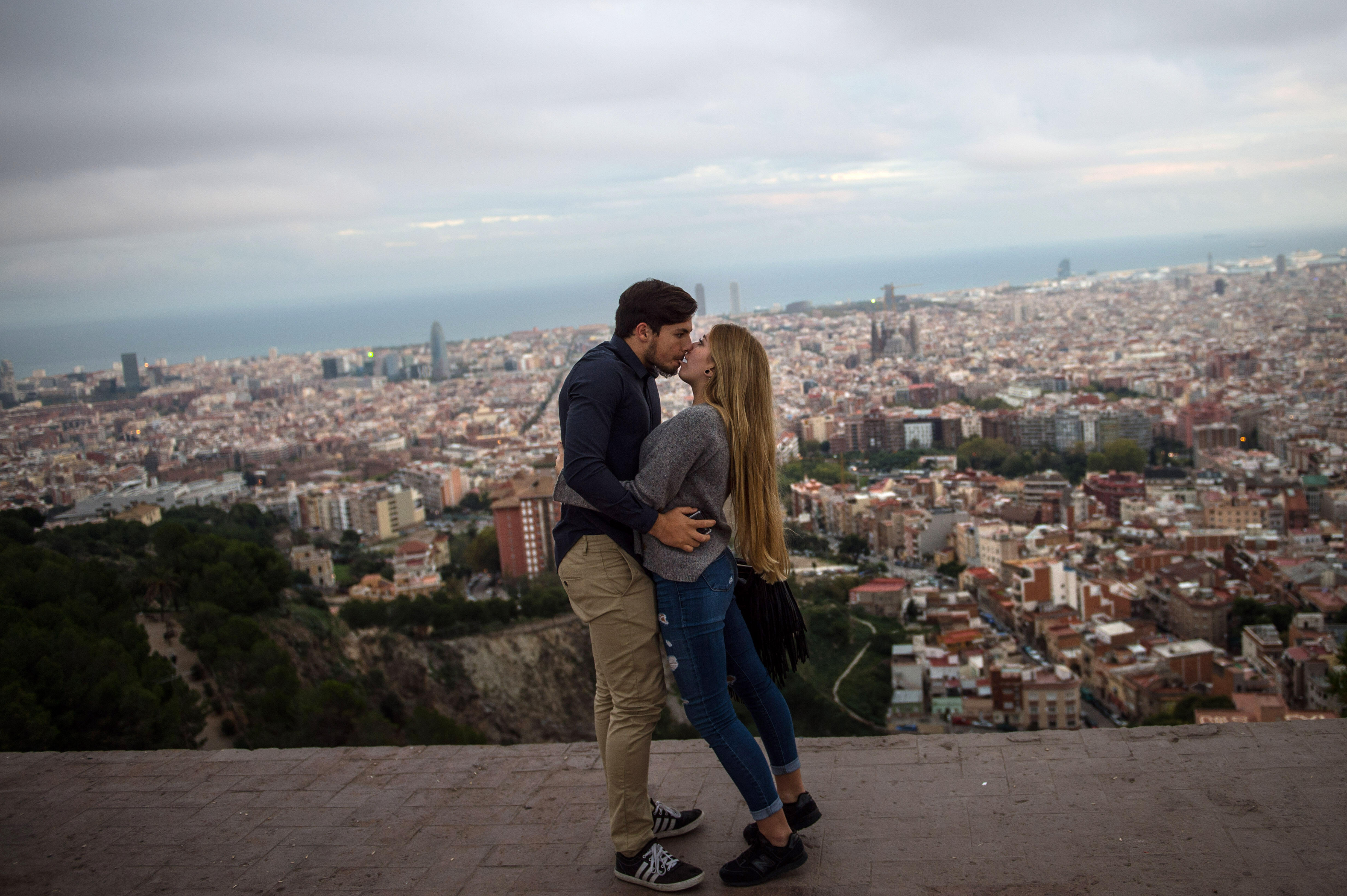 Spain Daily Life - Tourism