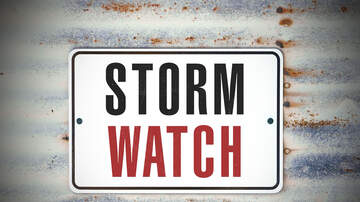 Stormwatch - Tornado Watch Until 6 p.m. Thursday