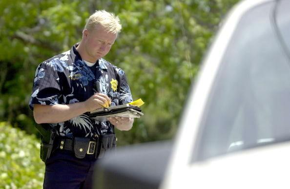 Capitola, CA Cops Get Hawaiian Shirt Uniforms