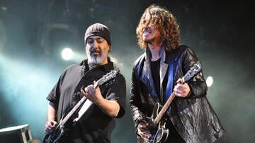 Mike Bell - Soundgarden Marks Their 35th Anniversary